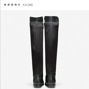 Cole Haan Shoes - Cole Haan Dutchess Over The Knee Boot